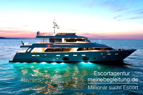Suche Millionär