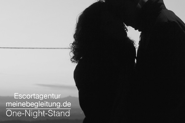 One-Night-Stand Begegnung