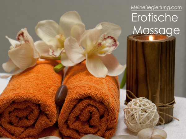 Erotische Massage Wellness