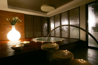 Wellness im SPA Resort